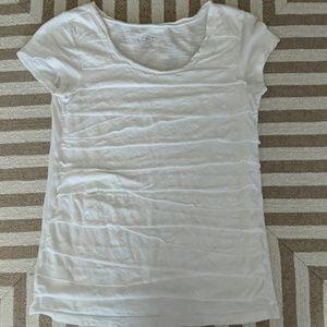 4/$20 🌻 Loft T-Shirt